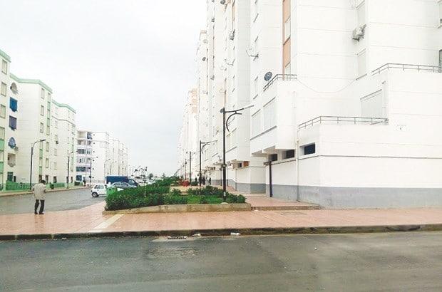 Alger: des logements sociaux pour les familles résidant dans des centres d'accueil