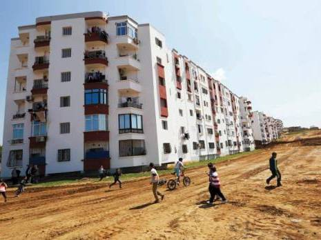 OUM-EL-BOUAGHI Près d'un millier de logements squattés à Aïn Beïda