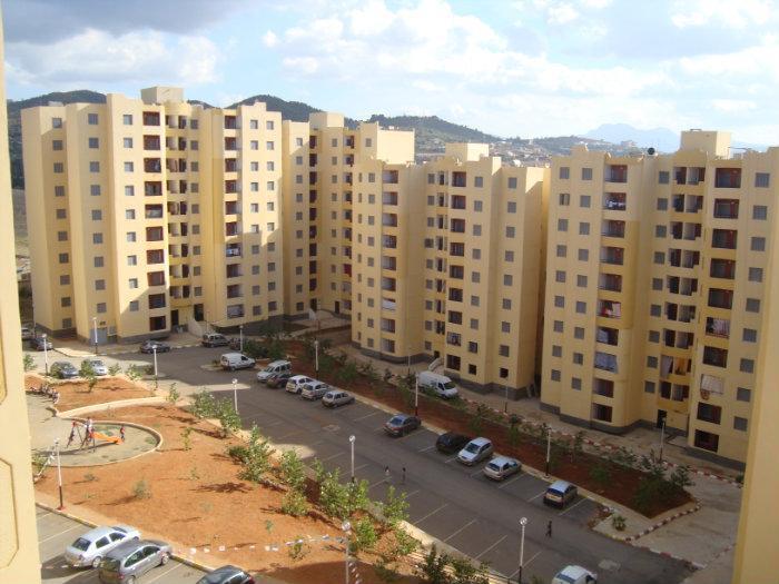 Logements en location-vente: un quota supplémentaire de 1250 attribué à Aïn Defla