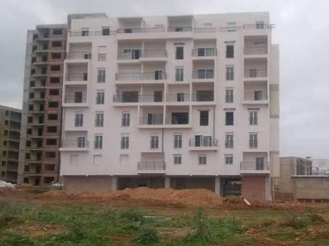 Programme AADL à Sétif : 9 700 logements sans commodités