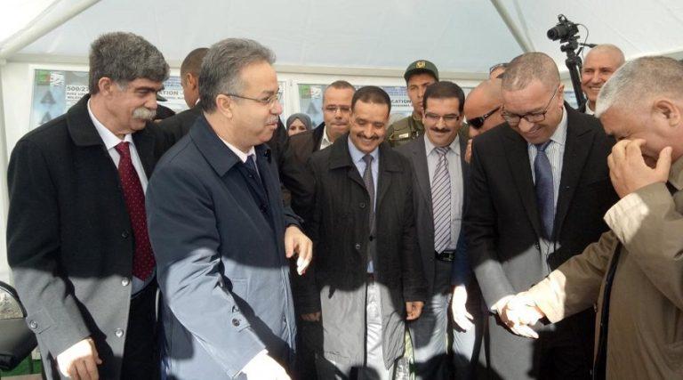 AADL 1: distribution de plus de 4.000 unités à Alger durant le Ramadhan et après Aïd el Fitr
