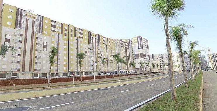 Algériens de France : les prix des logements LPP révélés