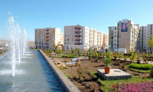 Habitat: opération d'envergure de distribution de logements à travers le pays