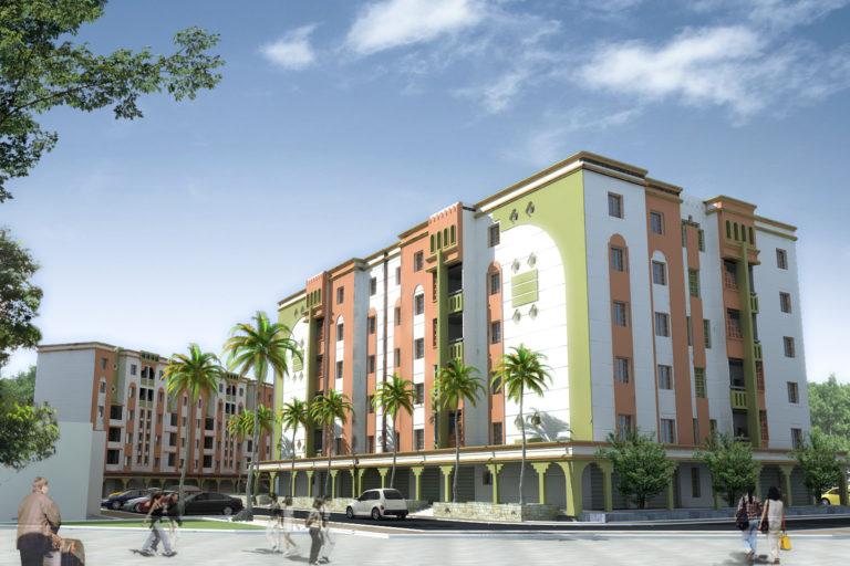 Khenchela : Report du paiement de la facture des charges et services des logements AADL 2