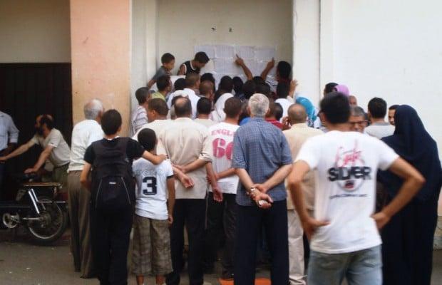 Protestations tous azimuts à Biskra : Des habitants réclament des logements et l'aménagement urbain