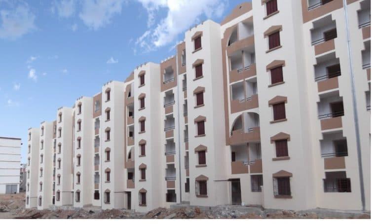Tizi ouzou : 3000 logements sociaux et plus de 900 unités AADL livrés d'ici la fin de l'année