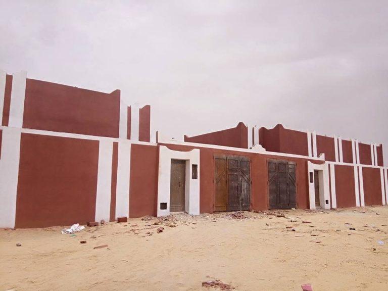 TAMANRASSET : Plus de 10 700 dossiers pour 848 logements
