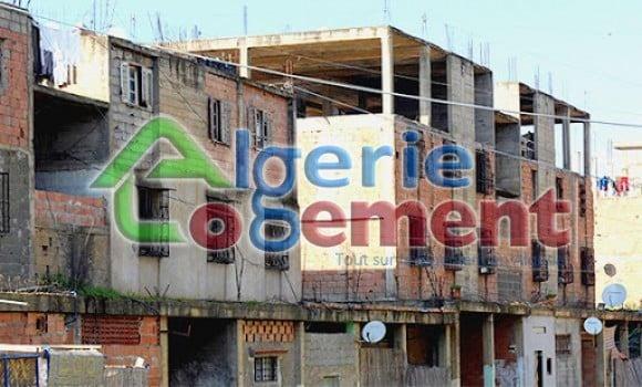 Vers la relance de l'inspection des constructions inachevées